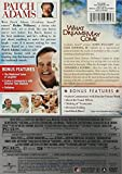 Buy Patch Adams / What Dreams May Come (Double Feature)