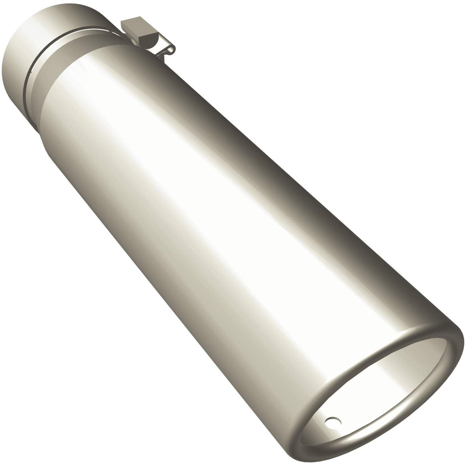 Magnaflow 35208 Stainless Steel 2.5 Exhaust Tip MagnaFlow Exhaust Products