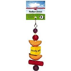 Kaytee Small Animal Hanging Chew Toys