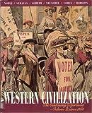 Western Civilization, Nobel, 0395551234