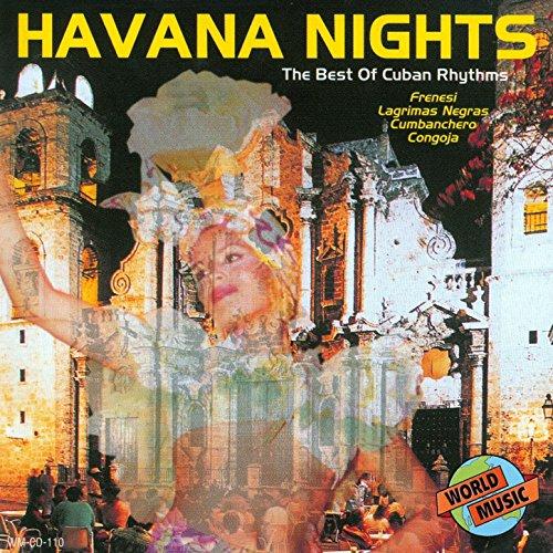Havana Nights - The Best Of Cuban Rhythms