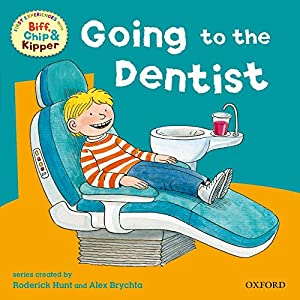 Going-to-the-Dentist-First-Experiences-with-Biff-Chip-Kipper-Paperback--3-May-2012
