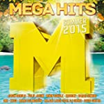 MegaHits - Sommer 2015 [Explicit]