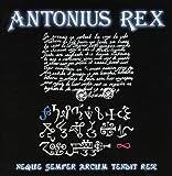 Neque Semper Arcum Tendit. by Antonius Rex