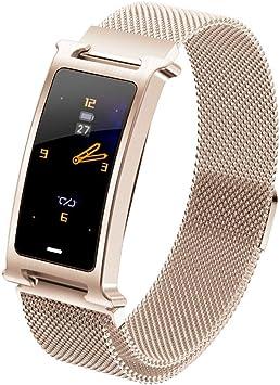 naack Smartwatch, Reloj Inteligente IP67 Pulsera Actividad ...