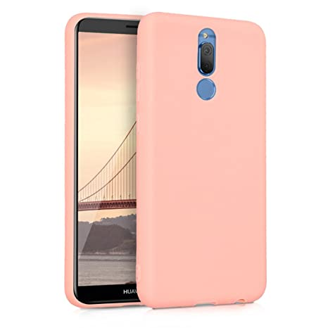 3x cover huawei mate 10 lite custodia morbida flessibile oududianzi