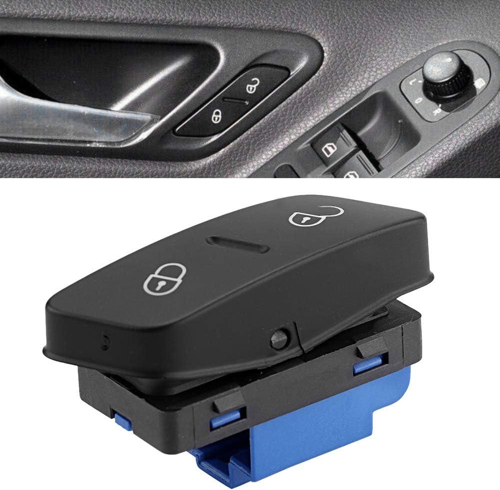 T/ürschloss Schalter Elektrischer Fensterschalter Auto vorne links Auto T/ürschloss Steuerschalter Zentralverriegelungstaste f/ür A4 B8 S4 Allroad Quattro A5 S5 R