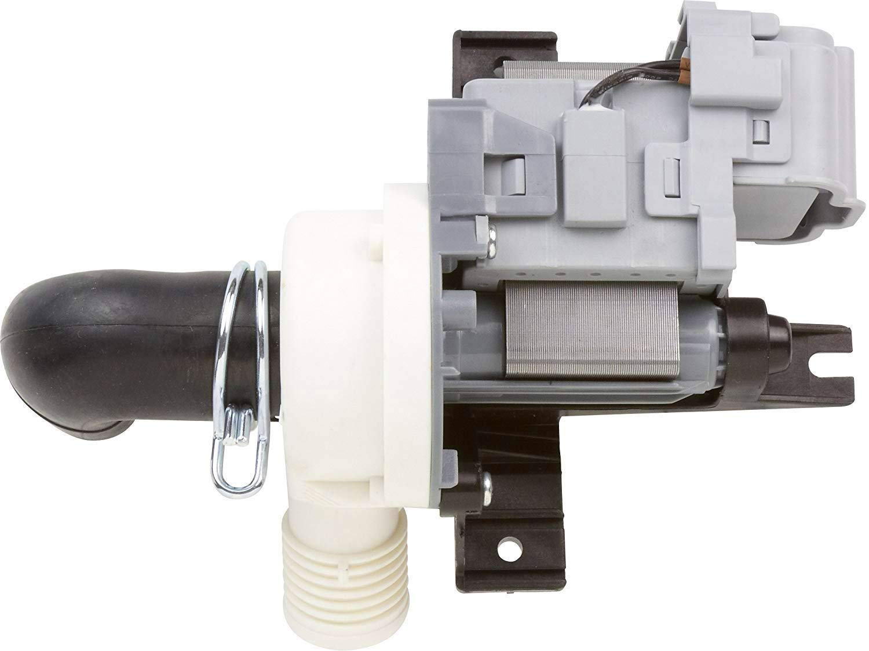 Washer Water Drain Pump that works with Maytag MVWB300WQ0