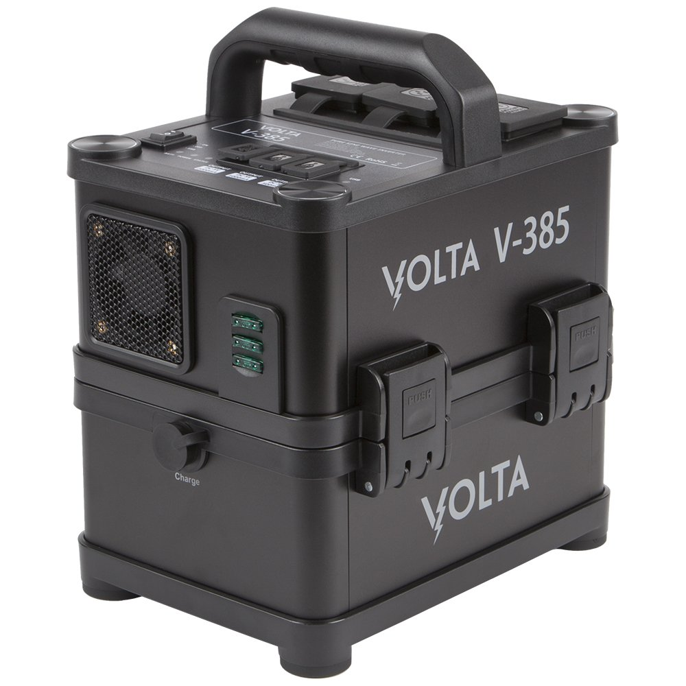 Volta V-385 Power Inverter (220v) by Volta