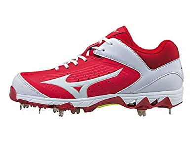 0faaac5b7bb Mizuno Women s Swift 5 Fastpitch Cleat Softball Shoe