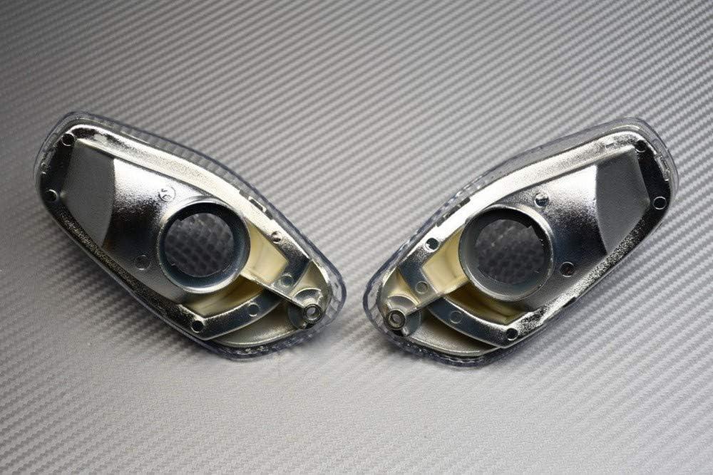 1 Paar Frontblinker ZZR 1100 1993-2001