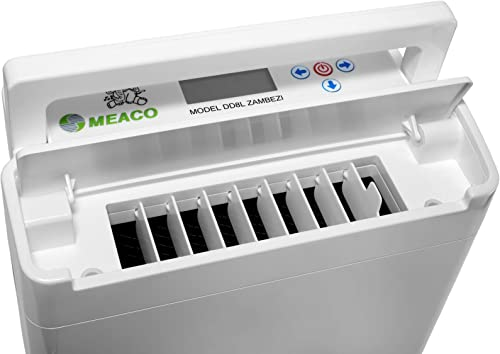 Marine Boat Dehumidifier for Damp with Heater [Meaco] Picture