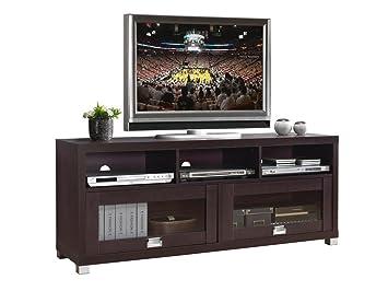 amazon.com: techni mobili durbin tv cabinet for tvs up to 55 ... - Mobili Tv Amazon