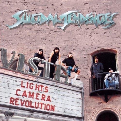 Lights...Camera...Revolution [...