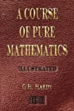 A Course of Pure Mathematics - Illustrated, G. Hardy, 1933998466
