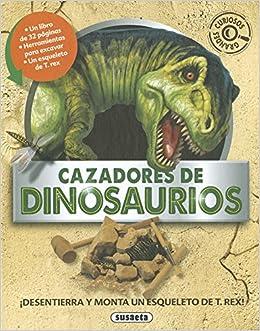 Descargar Elitetorrent Español Cazadores De Dinosaurios Epub O Mobi