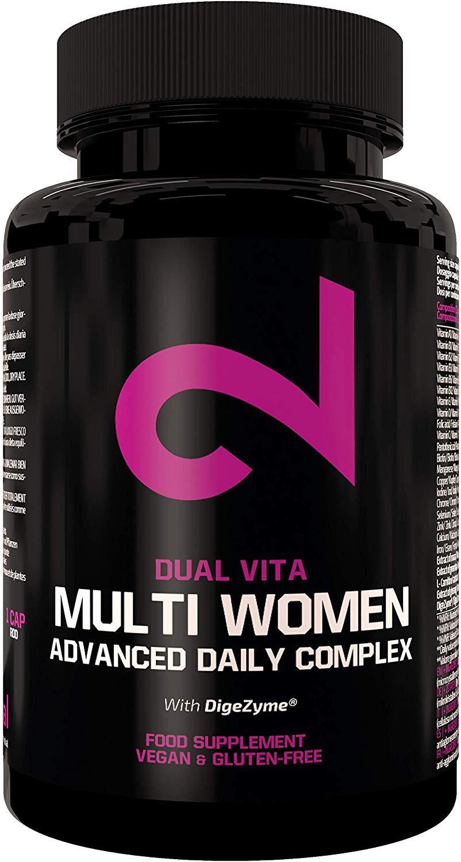 la multi vitamina delle migliori donne