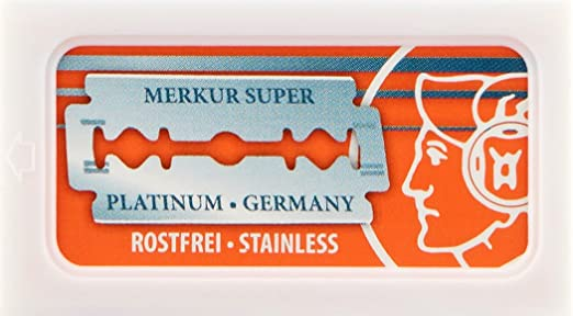 Best Safety Razor Blades 5