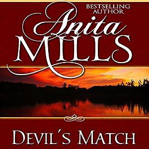 Devil's Match Audiobook