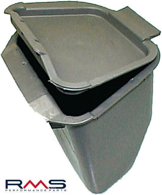 Werkzeugbehälter Werkzeugbox Rms Für Vespa 50 125 Pk Fl Hp Rush Auto