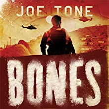 Bones: A Story of Brothers, a Champion Horse and the Race to Stop America's Most Brutal Cartel Audiobook by Joe Tone Narrated by Ray Porter