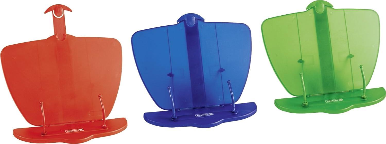 Brunnen–Leggio 1040402(plastica, assortiti in rosso, blu, verde) Baier & Schneider