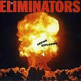 Loving Explosion