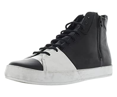 9af7b646b96 Creative Recreation Men's x 1410 Carda High Sneakers Black Size: 7.5 ...