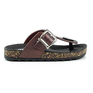 Sandales pour Garçon et Fille XTI 52457 G BRONCE pmbD3S5eDv