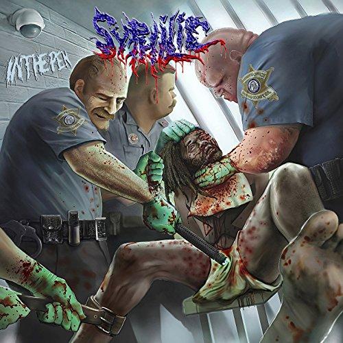 Syphilic - In The Pen - CD - FLAC - 2018 - BOCKSCAR Download