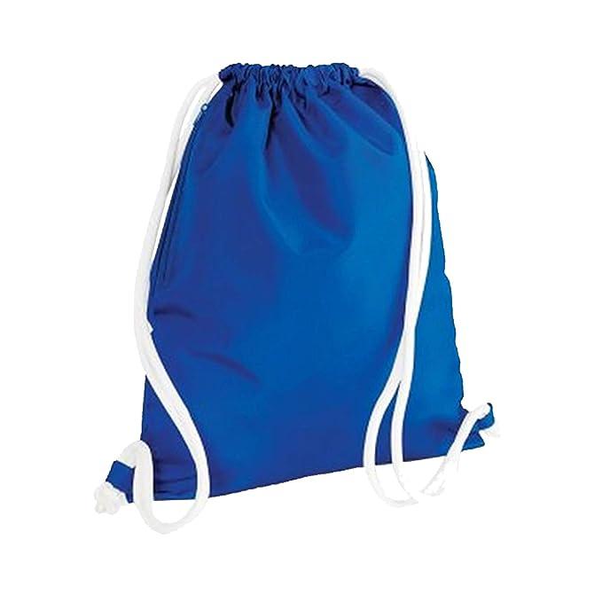 BagBase - Mochila/bolsa saco de cuerdas modelo Icon