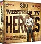 Western TV Heroes, Volume 1 - 300 Epi...