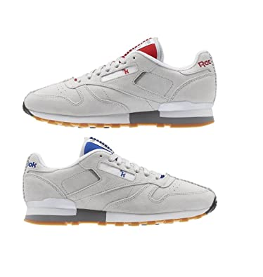 884247cce011 Image Unavailable. Image not available for. Color  Reebok CL LTHR KLSP Size  8 Classic X Kendrick Lamar BD4185