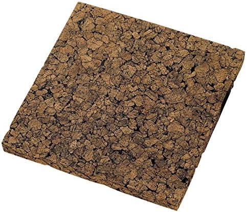 [해외]도쿄 음식점 꽃 자재 탄 화 코르크 시트 小 DC000024 / Tokyodo Flower Material Charization Cork Sheet Small DC000024