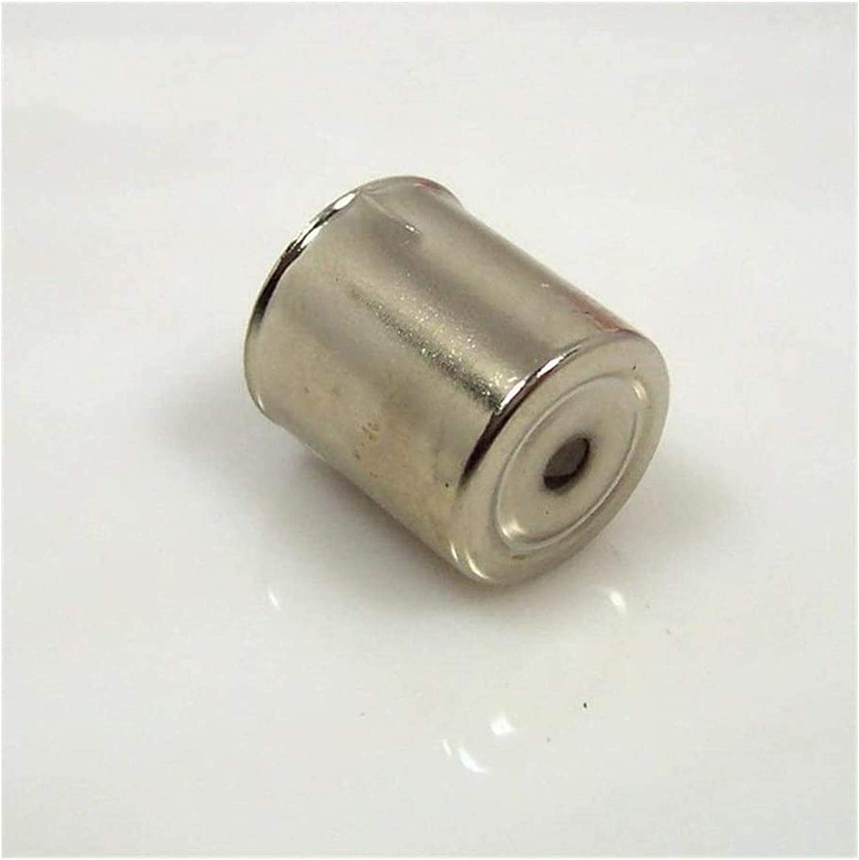 DUDDP Pieza de reparación Reparación de la Parte 5pcs / Lot Magnetron Gorra Reemplazo Microondas Horno Repuestos Magnetron para microondas Accesorios del Horno de microondas