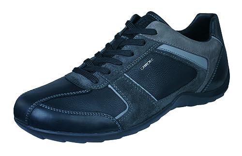 B Hombre Amazon Geox Zapatillas U es Y Zapatos Pavel Para XTqAvE4n
