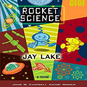 Rocket Science Audiobook