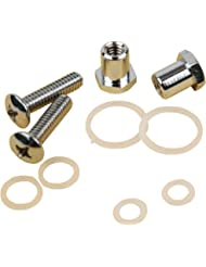 Installation Kits for Price Pfister Oakland-type Wall Mount Faucets - By Plumb USA 33363