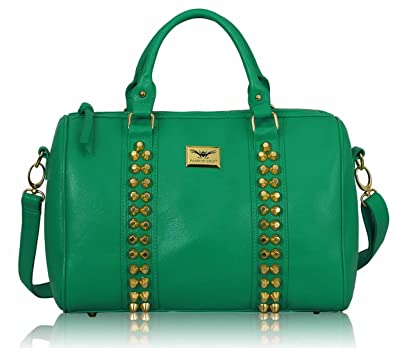 5984f37cc1 Ladies Handbag In Sale Women Bags Nude On Sale Faux Leather High Quality  Studded With Shoulder