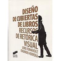 Diseño de cubiertas de libros: Recursos de retórica