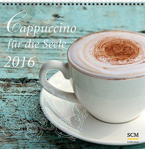 Cappuccino für die Seele 2016 - Smart-Format