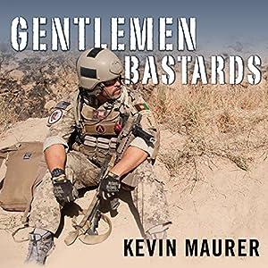 Gentlemen Bastards Audiobook