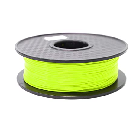 Ballylelly Impresora de panTech 3D Filamento PETG 1.2Kg PLA ABS + ...