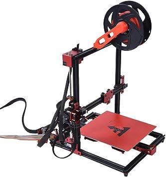 Wendry Kit de Bricolaje para Impresora 3D, 120 mm/s Impresión ...