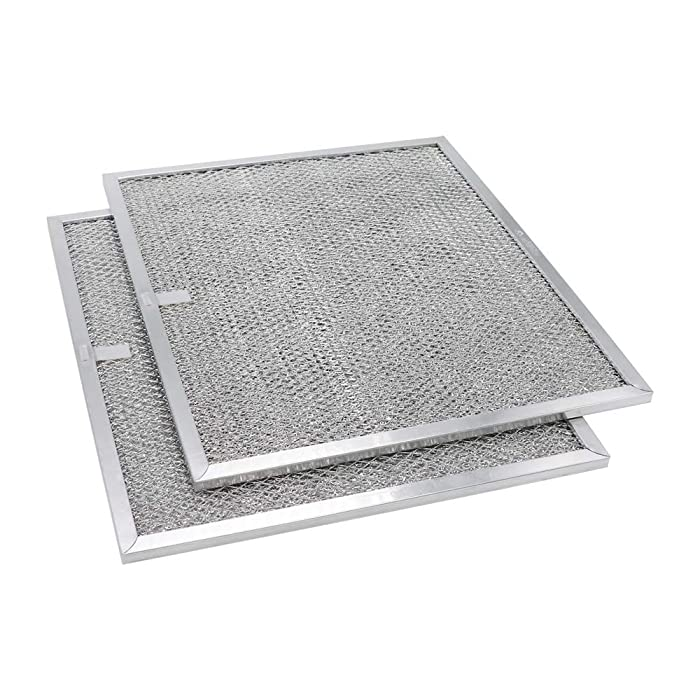 """BPS1FA30 Ducted Aluminum Filter for 30"""" wide WS1 and QS1 Series Range Hood quality carton verson(2 pcs)"""