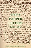 Essex Pauper Letters, 1731-1837, , 0197263488