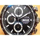フォルティス FLB限定販売モデル 腕時計 FORTIS Cosmonauts FLB7 limited コスモノート FLB7 リミテッド 42mm Ref.401.26.FLB7 日本でわずかで50人のみ