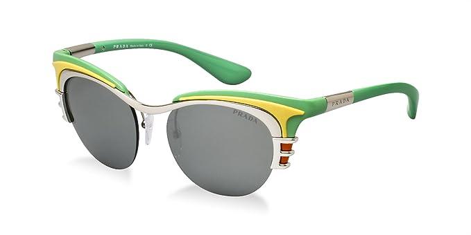a58eda27449ac Image Unavailable. Image not available for. Colour  PRADA DIXIE Sunglasses  ...