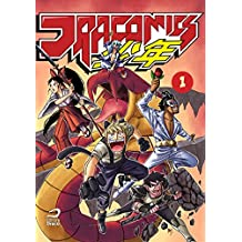 Dracomics Shonen - Volume 1