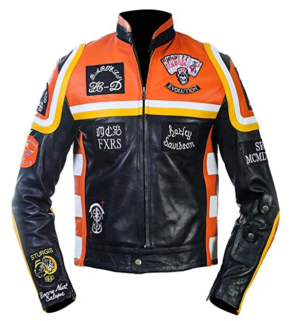 Western Fashions Men, Mujeres Harley Davidson Mickey Rourke ...